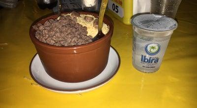 Photo of Ice Cream Shop Calijuri Sorvetes at Av. São Paulo, Matão - São Paulo, Matão, Brazil