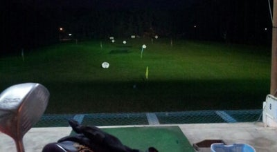 Photo of Golf Course Monterez Driving Range at Malaysia