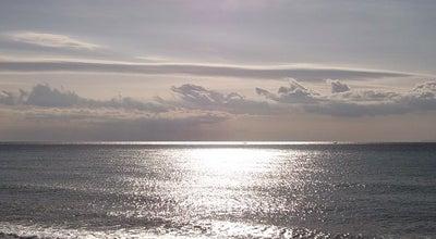 Photo of Beach 平塚海岸ビューポイント at Japan