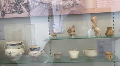 Photo of History Museum Museo Santa Clara La Real at Spain