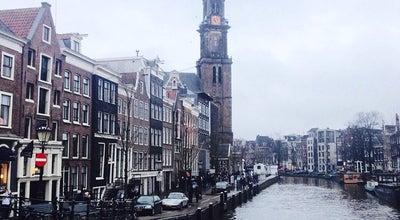 Photo of General Travel Korte Geuzenstraat, Amsterdam-West at Netherlands