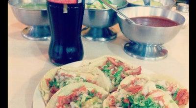 Photo of Taco Place Taqueria Charly at Ecatepec, Mexico