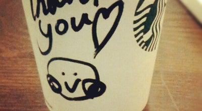 Photo of Coffee Shop Starbucks Coffee 丸井柏VAT店 at 柏1-1-11, 柏市, Japan