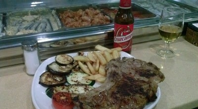 Photo of Bar Bar Nou Mejias at Avenida Masnou. Edf. Boreal, Calpe, Alicante 03710, Spain
