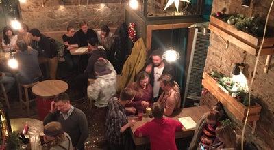 Photo of Bar Hiki Bar at Ул. Ильича, 10, Новосибирск, Russia