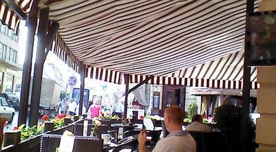 Photo of Coffee Shop GLORY CAFE at Пл. Адама Міцкевича, 1, Львів 79000, Ukraine