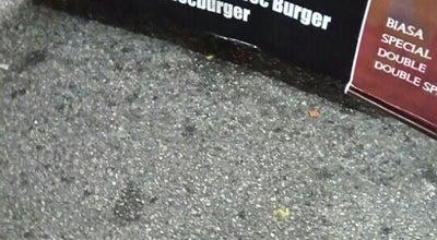 Photo of Burger Joint Havoc Burger at Taman Muzaffar Shah, Ayer Keroh, Malaysia