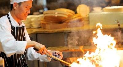 Photo of Restaurant Kitchen 6 at Jw Marriott Marquis Dubai 121000, United Arab Emirates
