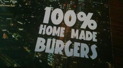 Photo of Burger Joint Heroes Premium Burgers at Leibnizstr. 13, Frankfurt am Main 60316, Germany