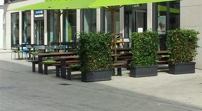 Photo of Salad Place Dean & David at Silberstr. 21, Dortmund 44137, Germany