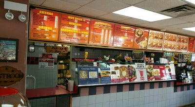 Photo of Fast Food Restaurant Flips at 340 Roosevelt Rd, Glen Ellyn, IL 60137, United States