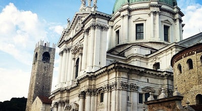 Photo of Church Duomo Di Brescia at Piazza Paolo Vi, Brescia, Italy