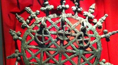 Photo of History Museum Anadolu Medeniyetleri Müzesi at Gözcü Sok. No:2 Ulus, Ankara 06240, Turkey
