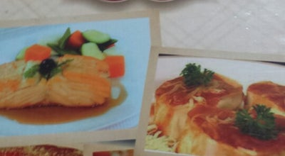 Photo of Mediterranean Restaurant Chef Caliman at Brazil