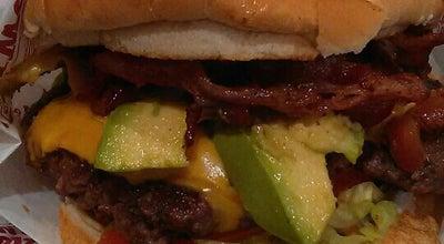 Photo of Sandwich Place Sandwich Saloon at 813 S Gaffey St, San Pedro, CA 90731, United States