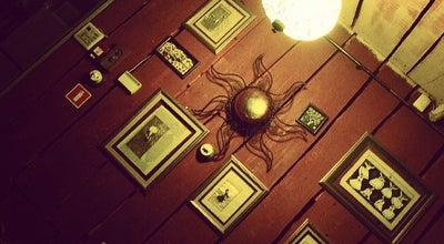 Photo of Coffee Shop Кофейня «Кардамон» и лавка «Коллекция Пустяков» at Ул. Чаплыгина, 39, Новосибирск 630099, Russia