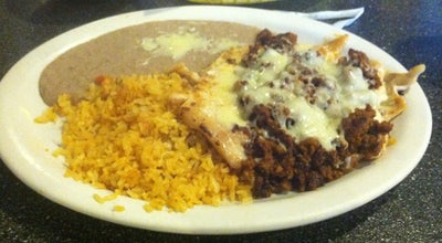 Photo of Mexican Restaurant Los Arcos at 3175 Linden Dr, Bristol, VA 24202, United States