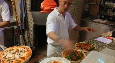 Photo of Pizza Place da Cimino at Adalbertstr. 29, Frankfurt am Main 60486, Germany