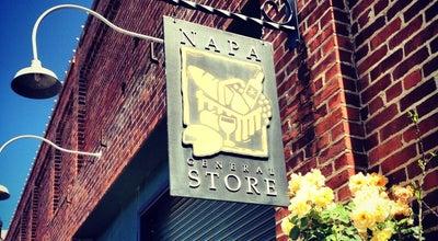 Photo of Wine Bar Napa General Store Wine Tasting Bar at 540 Main St, Napa, CA 94559, United States