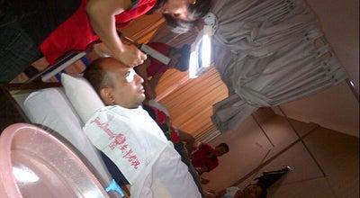 Photo of Spa Celebrity Salon & Spa at Jl. Multatuli Raya No. 15, Medan, Indonesia