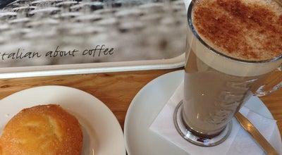Photo of Coffee Shop Costa Coffee at Binley CV3 2XA, United Kingdom