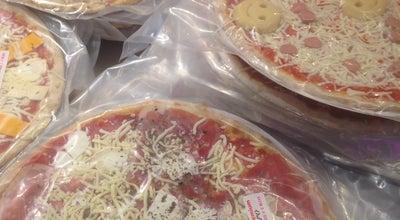 Photo of Pizza Place Pizzeria Corsaro at Plaça Miquel De Palol, 7, Girona 17005, Spain