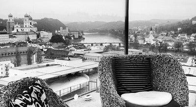 Photo of Cafe Diwan Café * Lounge at Nibelungenplatz, Passau 94032, Germany