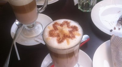 Photo of Coffee Shop Прага / Praha at Майдан Незалежності, 7, м. Рiвне 33028, Ukraine