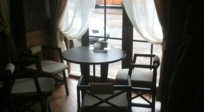 Photo of Coffee Shop Кавові Мешти at Вул. Степана Бандери, 60а, Рівне, Ukraine