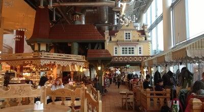 Photo of Buffet Lido at Estonia Pst 9, Tallinn 10143, Estonia