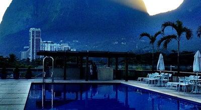 Photo of Hotel Hotel Royal Tulip at Av. Aquarela Do Brasil, 75, Rio de Janeiro 22610-010, Brazil