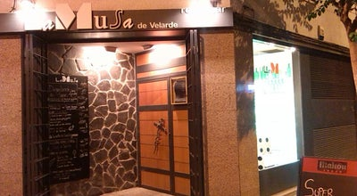 Photo of Restaurant La Musa De Velarde at C/ Velarde, 17, Elche 03203, Spain