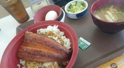 Photo of Japanese Restaurant すき家 安中店 at 中宿1丁目字石合891-1, 安中市, Japan