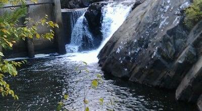 Photo of Park Mine Falls Park via Coliseum Ave at Coliseum Ave, Nashua, NH 03062, United States