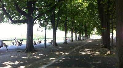Photo of Park Promenade de la Treille at Promenade De La Treille, Geneva 1204, Switzerland