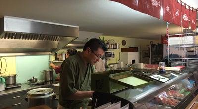 Photo of Japanese Restaurant Sushi Nori Ogura at Biel/Bienne 2502, Switzerland
