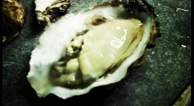 Photo of Seafood Restaurant Isle Of Skye Oysters at Talisker IV4 7 8, United Kingdom