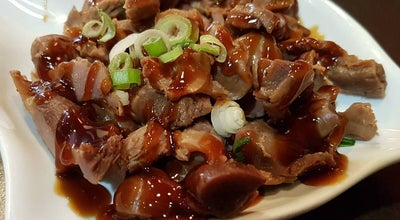 Photo of Taiwanese Restaurant Pearl House 珍珠小館 at 7150 Sperling Ave., Burnaby, BC, Canada