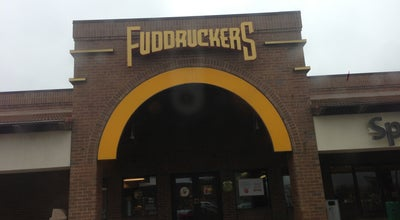 Photo of Burger Joint Fuddruckers at 16065 W. Bluemound Rd., Brookfield, WI 53005, United States