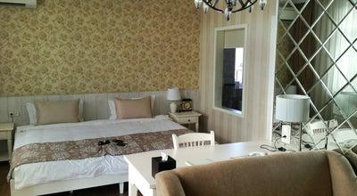 Photo of Hotel De Gaulle Boutique Hotel at Пл. Восстания 17-а, Харьков 61001, Ukraine