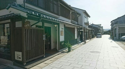 Photo of Cafe キトテノワ at 相生町14-29, 敦賀市, Japan