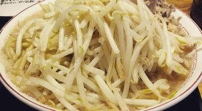 Photo of Japanese Restaurant 豚のさんぽ 総本店 at 大町八日町3283, 大町市, Japan
