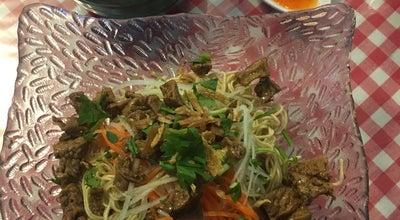 Photo of Vegetarian / Vegan Restaurant 三圣堂-绿茶坊 at Kenyalang Park, Kuching, Malaysia
