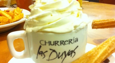 Photo of Bakery Churrería Las Duyas at Portal Guerrero 11b, San Pedro Cholula 72750, Mexico