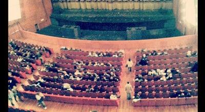 Photo of Theater Teatro degli Arcimboldi at Viale Dell'innovazione 1, Milano 20126, Italy