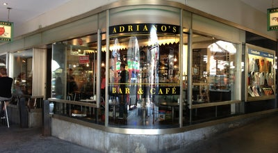 Photo of Cafe Adriano's Bar & Café at Theaterplatz 2, Bern 3011, Switzerland