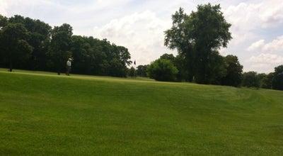 Photo of Golf Course Rouge Park Golf Course at 11701 Burt Rd, Detroit, MI 48228, United States