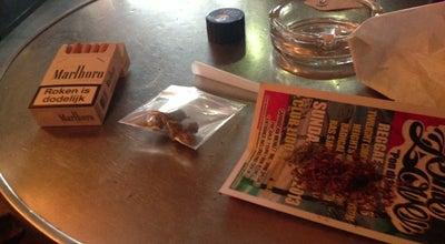 Photo of Marijuana Dispensary The Greenhouse Effect at Nieuwmarkt 14, Amsterdam, Netherlands