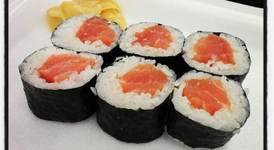 Photo of Sushi Restaurant Irachai Sushi House at Midway Mall, Natal 59015-900, Brazil
