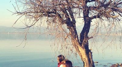 Photo of Lake İznik Göl Kapı at Mustafakemalpaşa Mah. Kılıçarslan Cad. İznik, Bursa, Turkey